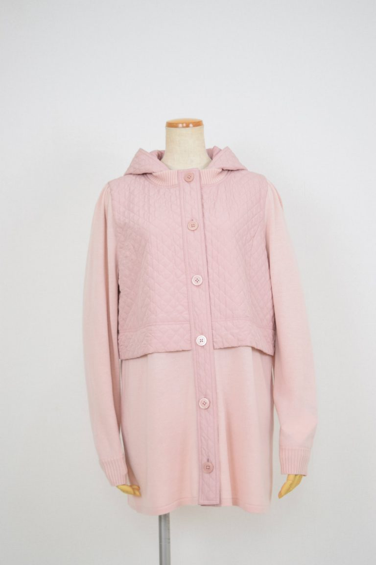 653117 Baby Pink