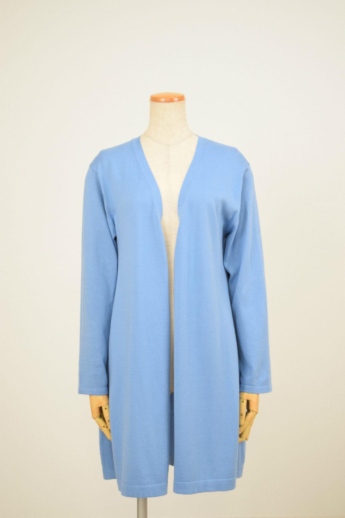 664186 Oriental Blue