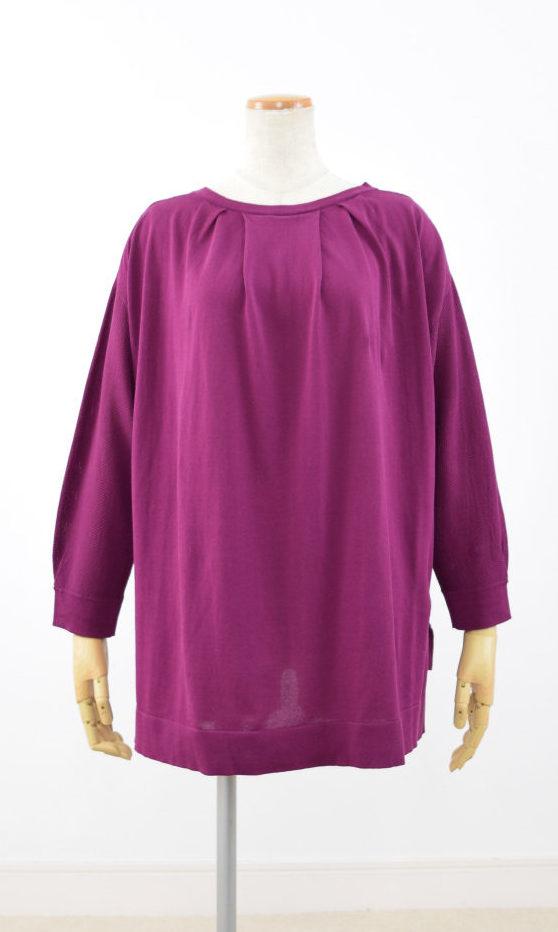 Magenta Purple_Back